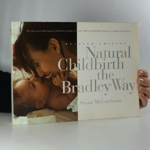náhled knihy - Natural Childbirth the Bradley Way