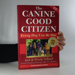 náhled knihy - The Canine Good Citizen