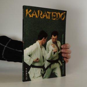 náhled knihy - Karatedó