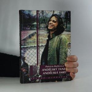 náhled knihy - Andělský tanec, andělská smrt