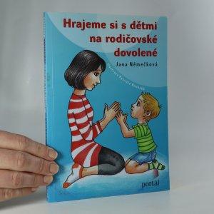 náhled knihy - Hrajeme si s dětmi na rodičovské dovolené
