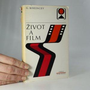 náhled knihy - Život a film