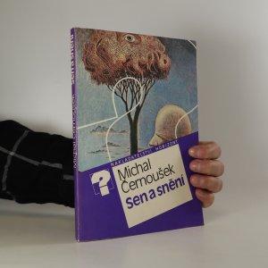 náhled knihy - Sen a snění