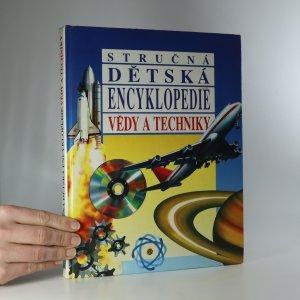 náhled knihy - Stručná dětská encyklopedie vědy a techniky