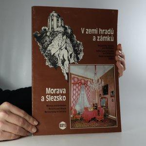 náhled knihy - V zemi hradů a zámků. Morava a Slezsko