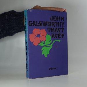 náhled knihy - Tmavý květ
