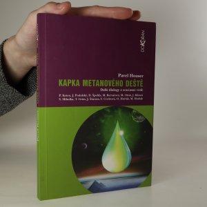 náhled knihy - Kapka metanového deště. Další dialogy o současné vědě