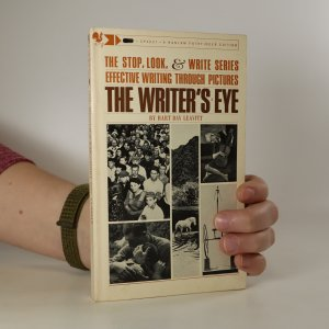 náhled knihy - The Writer's Eye