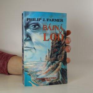 náhled knihy - Bájná loď. Druhá kniha z cyklu Svět Řeky