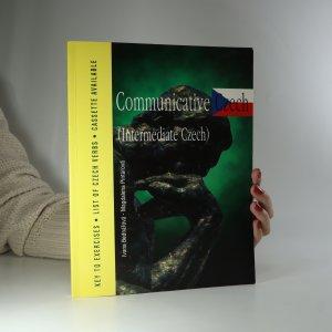 náhled knihy - Communicative Czech. Intermediate Czech