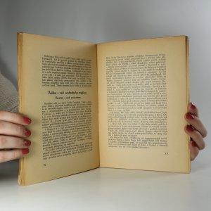 antikvární kniha Tvůrčí náboženství, 1936