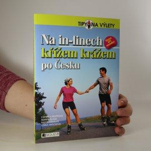 náhled knihy - Na in-linech křížem krážem po Česku