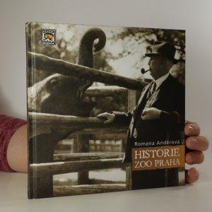náhled knihy - Historie Zoo Praha. Prvních 40 let zápasů a úspěchů