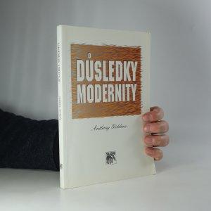 náhled knihy - Důsledky modernity
