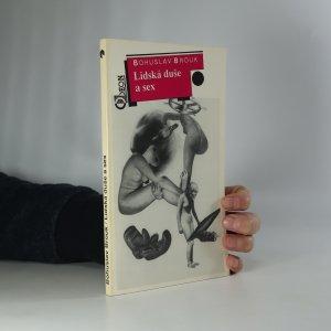 náhled knihy - Lidská duše a sex