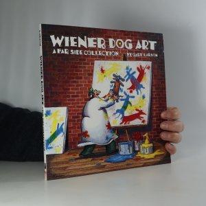 náhled knihy - Wiener Dog Art