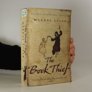 náhled knihy - The Book Thief
