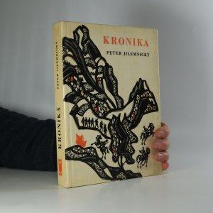 náhled knihy - Kronika