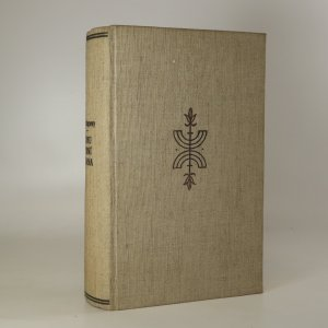 náhled knihy - Komu zvoní hrana