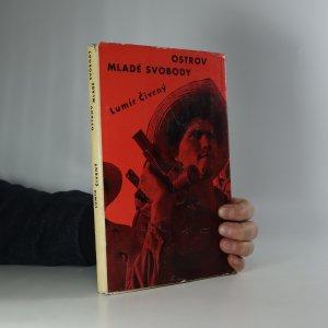 náhled knihy - Ostrov mladé svobody