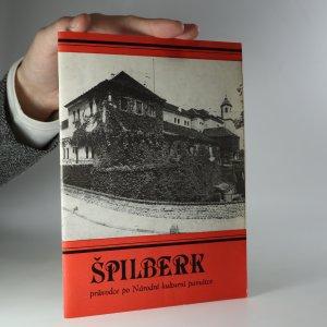 náhled knihy - Špilberk. Průvodce po Národní kulturní památce