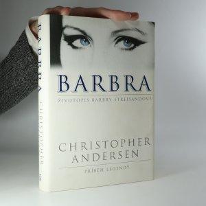 náhled knihy - Barbra. Životopis Barbry Streisandové