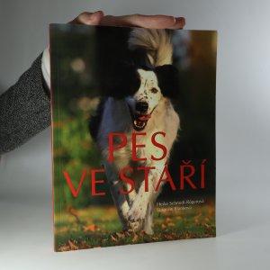 náhled knihy - Pes ve stáří
