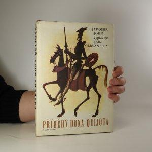 náhled knihy - Příběhy dona Quijota