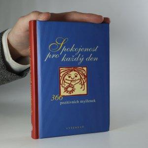 náhled knihy - Spokojenost pro každý den