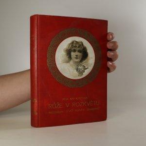 náhled knihy - Růže v rozkvětu