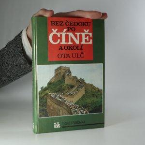 náhled knihy - Bez Čedoku po Číně a okolí