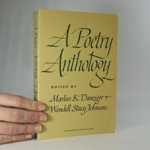 náhled knihy - A Poetry Anthology