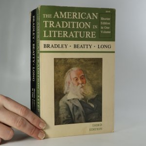 náhled knihy - The American Tradition in Literature