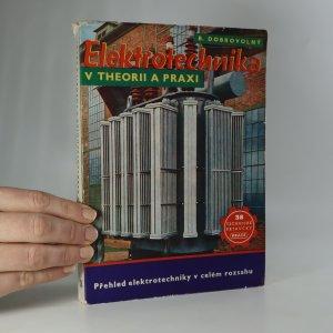 náhled knihy - Elektrotechnika v theorii a praxi