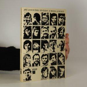 náhled knihy - Hvězdy z masa a kostí