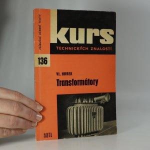 náhled knihy - Transformátory