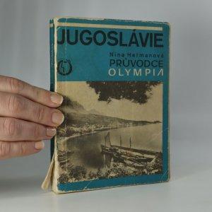 náhled knihy - Jugoslávie
