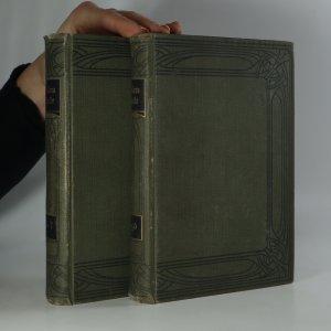 náhled knihy - Schillers Werke in zwölf Bänden. I.-VII. (2 svazky)