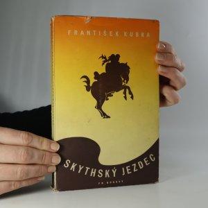 náhled knihy - Skythský jezdec