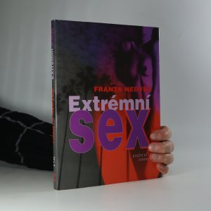 náhled knihy - Extrémní sex