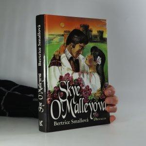 náhled knihy - Skye O'Malleyová (úvodní díl)