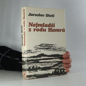 náhled knihy - Nejmladší z rodu Hamrů