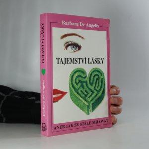 náhled knihy - Tajemství lásky aneb Jak se stále milovat