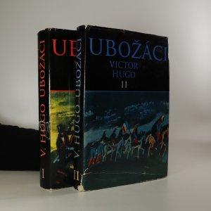 náhled knihy - Ubožáci I. a II. díl (2 svazky)