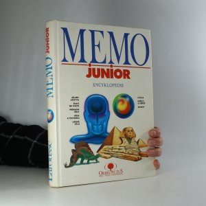 náhled knihy - Encyklopedie Memo junior