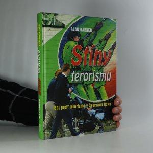 náhled knihy - Stíny terorismu. Boj proti terorismu v Severním Irsku