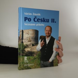 náhled knihy - Po Česku II. díl
