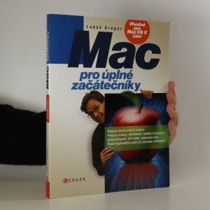 náhled knihy - Mac pro úplné začátečníky