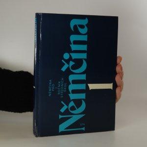 náhled knihy - Němčina pro 1. ročník středních škol