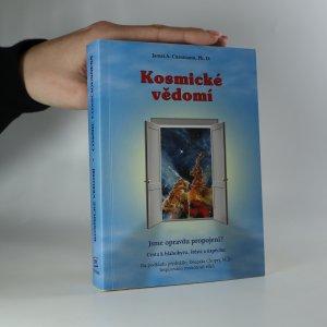 náhled knihy - Kosmické vědomí. Cosmic consciousness